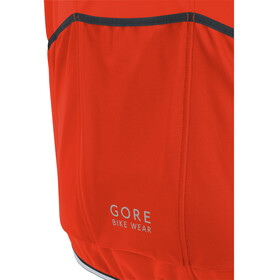 GORE BIKE WEAR Phantom Plus GWS Giacca Uomo arancione